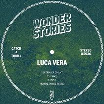 Luca Vera, AIMES - Hard Choices