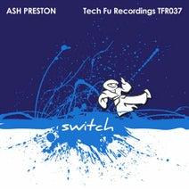 Ash Preston - Switch
