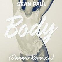 Sean Paul - Body