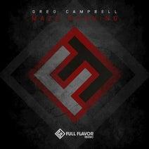 Greg Campbell - Maze Running