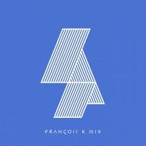 Francois K, Mark Barrott - Cascades (Francois K Mix)