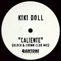 Block & Crown, Kiki Doll - Caliente