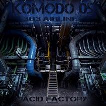 303 airline - Acid Factory