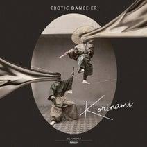 Korinami - Exotic Dance