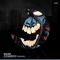 Malikk, Kolombo, Tim Baresko, LouLou Players, Jean Bacarreza - Zomboy Remixes