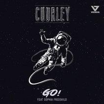 Cuurley, Sophia Fredskild - Go