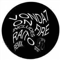 VONDA7, Raito - On Fire EP