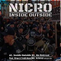 Virgo, Nicro, Truth Maze, Hellnegative - Inside Outside