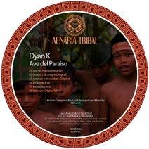 Dyan K - Ave del Paraiso