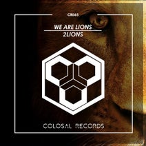 2Lions - We Are Lions
