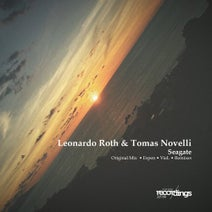 Leonardo Roth, Tomas Novelli, Espen, VieL - Seagate