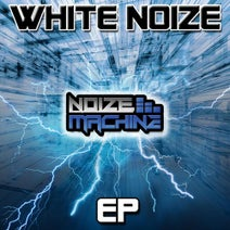 Agent Blue, Billy Hill, Crazy Lee, DMB - White Noize EP