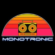 Monotronic, Ramsey Elkholy - Cyborg Love