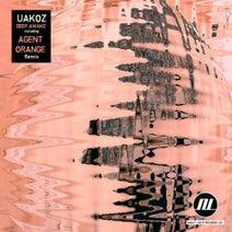 Uakoz, Agent Orange - Deep Awake