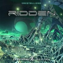 Conwerter, Ridden, Ridden, DJ Wingman - Crystallized