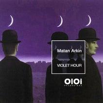 Matan Arkin - Violet Hour