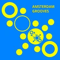 Supersonic Lizards, Jason Rivas, Bossa Del Chill, Simsoneria Swing, Jason Rivas, Sinsoneria, Creeperfunk, Acid Klowns From Outer Space, Klum Baumgartner - Amsterdam Grooves