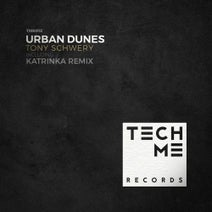 Tony Schwery, KatrinKa - Urban Dunes