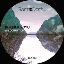 Pheek, Yoyu - Wildcraft LP