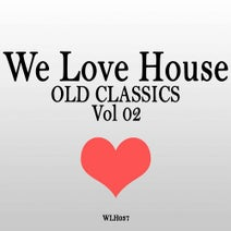 Deejay Tenax, Jorikejo, Joshua Cove, RadioFreak, Sebastian Saint, Jose Perez, Allan Viana, Emerson Procopio, David Nogales - We Love House 2017 Old Classics 2