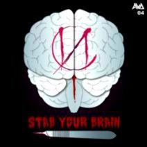 Ogm909 - Stab Your Brain