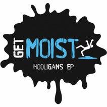 Andy Prata - Hooligans EP