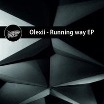 Olexii - Running Way EP