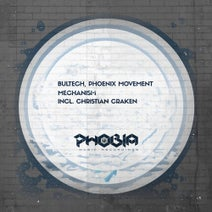 Bultech, Phoenix Movement, Christian Craken - Mechanism