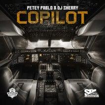 Petey Pablo, Dj Sherry - Copilot