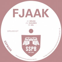 Fjaak - Drugs EP