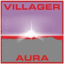 Villager, Elax, PTU, Pilo, r21freq - Aura (Remixes)