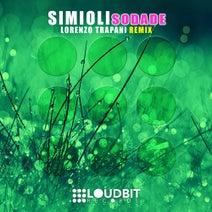 Simioli, Lorenzo Trapani - Sodade (Remixes)