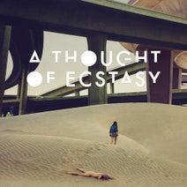 Gajek, Anstam, Moderat - A Thought of Ecstasy (Original Motion Picture Soundtrack)