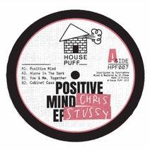 Chris Stussy - Possitive Mind EP