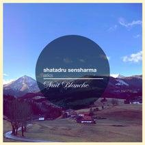 Shatadru Sensharma - Arks