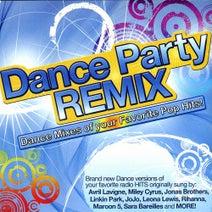 Little Vix, Appleman, Kit Sharp, Massive Eddy, Heidi Zeus, Marlon, On, Grant Atlas, The Next Ones in Line, Rustic Stamp, Oscar Light, Eva Fkorence - Dance Party Remix