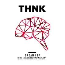 Paul Hamilton, Craig Townsend, No One Name - Dreams EP
