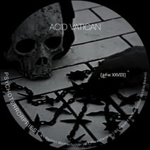 Acid Vatican, Sarin - Psychoterrorpriest
