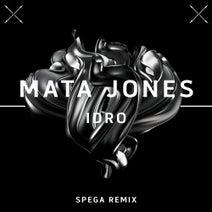 Mata Jones, Spega - Idro