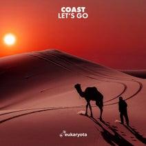 Coast - Let's Go