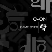 C-ON, Skreech - Game Over