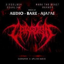 Mayhem, Audio, Dieselboy, Downlink, Mark The Beast, Bare, Ajapai - Carcosa Remixes