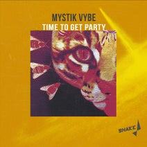 Mystik Vybe - Time To Get Party