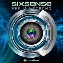 Sixsense, Clean Noise, Rammix - Feeling Strong