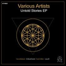 Humanature, Critical Event, Scott Allen, Low:r - Untold Stories EP