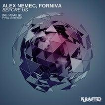 Alex Nemec, Forniva, Paul Sawyer - Before Us
