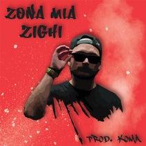 Zighi - Zona mia