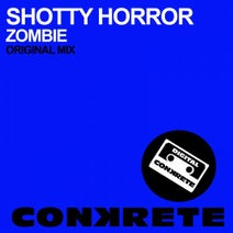 Shotty Horror - Zombie