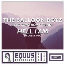 Devo, The Balloon Boyz, Romy Ziandi - Hell I Am (Acoustic)