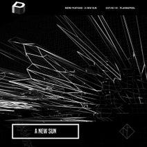 Mord Fustang - A New Sun